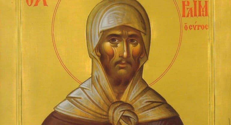 Церковь вспоминает «учителя покаяния» – святого Ефрема Сирина