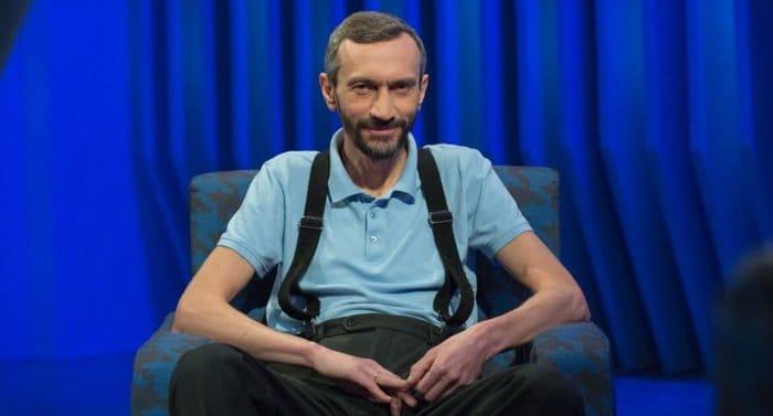 Алексей Савватеев станет гостем программы Владимира Легойды «Парсуна» 1 марта