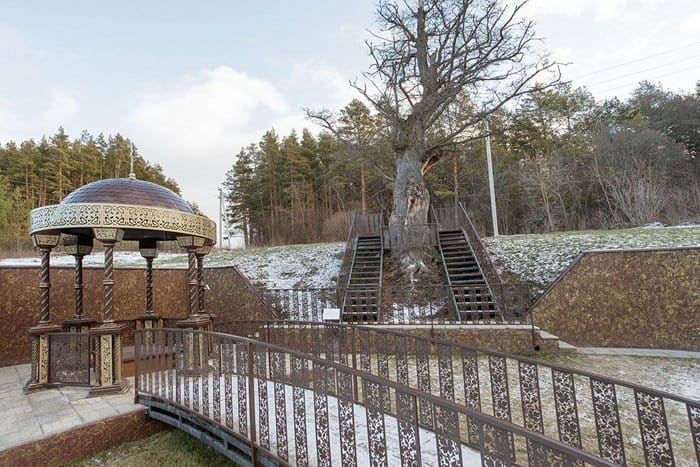 В Белеве масштабно отреставрировали один из главных монастырей Тульской области