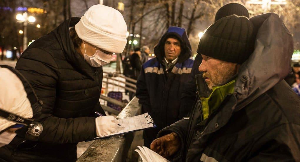 Москва может стать пилотным городом, где Церковь и власти будут вместе помогать бездомным с ВИЧ