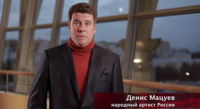«О Ржевской битве надо знать также, как о Сталинграде»: Денис Мацуев поддержал создание Ржевского мемориала