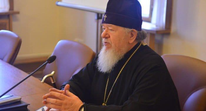 Недопустимо упрощенно трактовать психические заболевания как наказание от Бога, – митрополит Воронежский Сергий