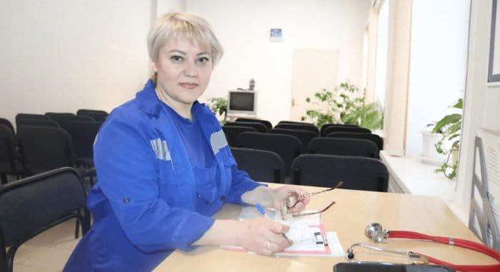В Башкирии нашли фельдшера, самоотверженным поступком которой восхитился глава республики