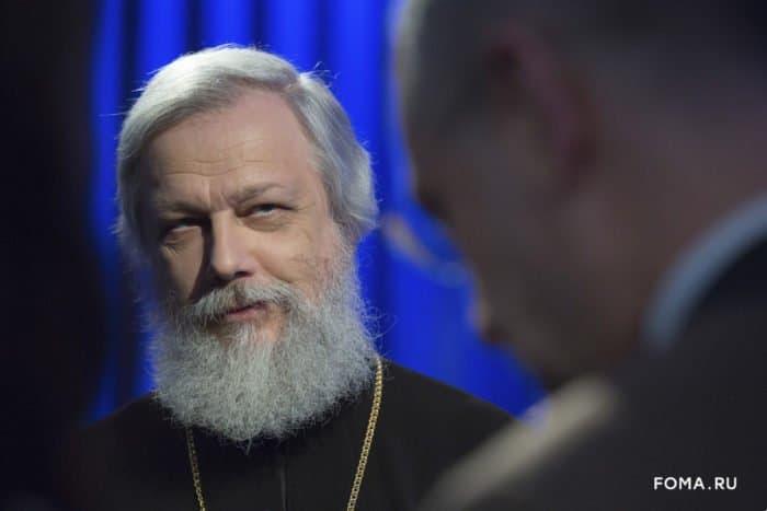 'Быть христианином в условиях гонений может быть легче, чем быть христианином в свободном обществе', – протоиерей Кирилл Каледа