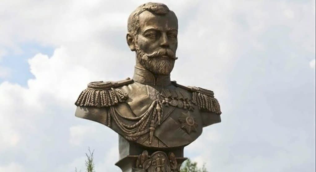 В Заполярье установят памятник царю-страстотерпцу Николаю II