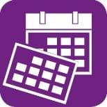 Календарь Великого поста