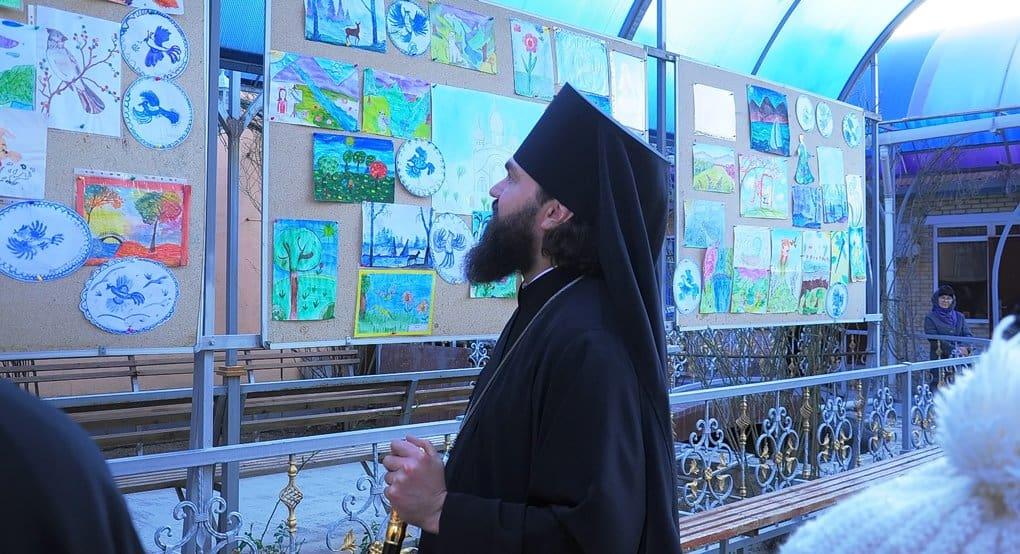 Церковь помогает с реконструкцией духовно-просветительских центров на туркменских приходах
