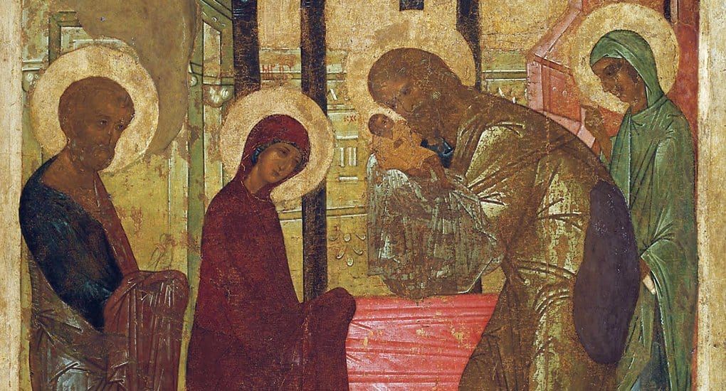 Зачем мы празднуем обрезание Господне?