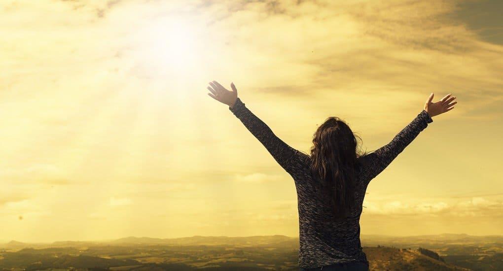 Есть ли у человека свобода разорвать связь с Богом?