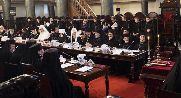 Всеправославное совещание в Иордании по ситуации с ПЦУ состоится 26 февраля