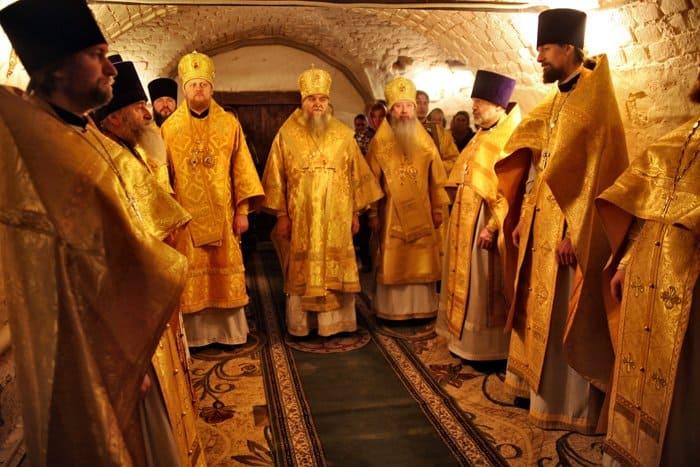 275-летие святого адмирала Федора Ушакова начали праздновать в Ярославской митрополии