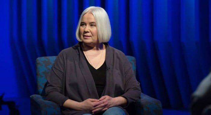 Татьяна Касаткина станет гостьей программы Владимира Легойды «Парсуна» 9 февраля