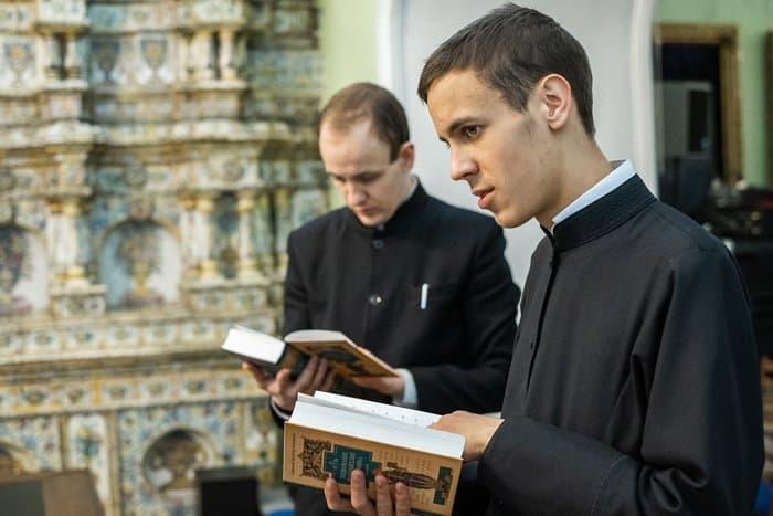 Представлен первый полный русский перевод толкования блаженного Августина на Евангелие от Иоанна