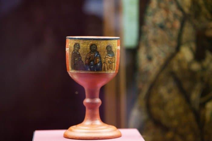 Первая в истории выставка о 400-летней истории Патриаршества в России открылась в Петербурге