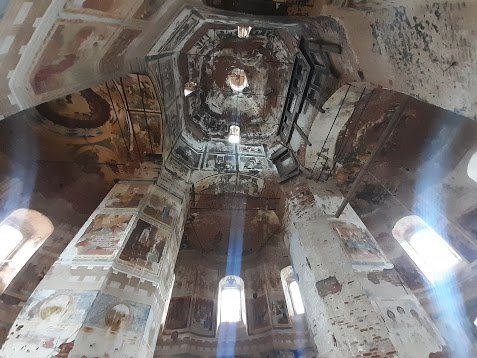 Зачем восстанавливать старинный храм: по следам пресс-тура «Сокровища Ярославской земли»