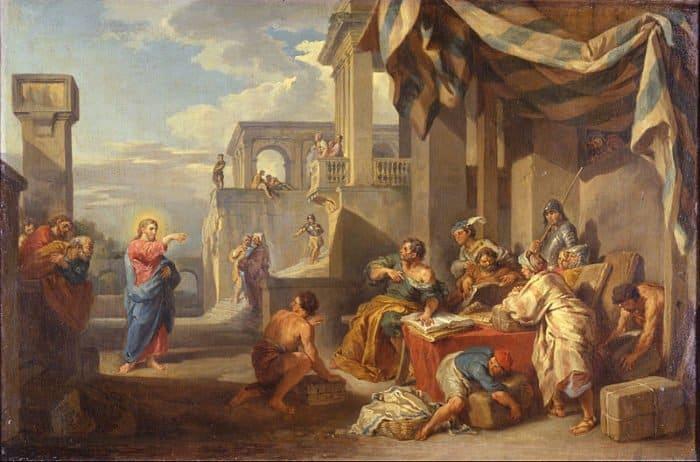 Погружение в Евангелие. День 2