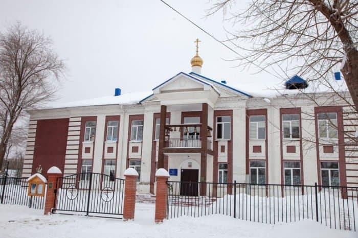 В Самаре открылся церковный Центр по уходу за тяжелобольными людьми