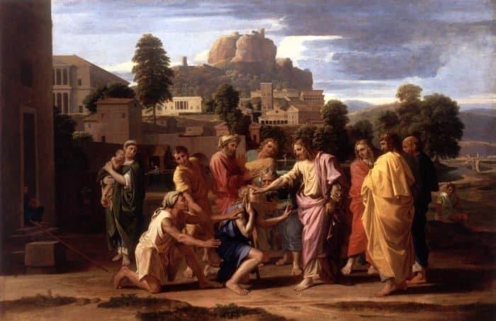 Погружение в Евангелие. День 8