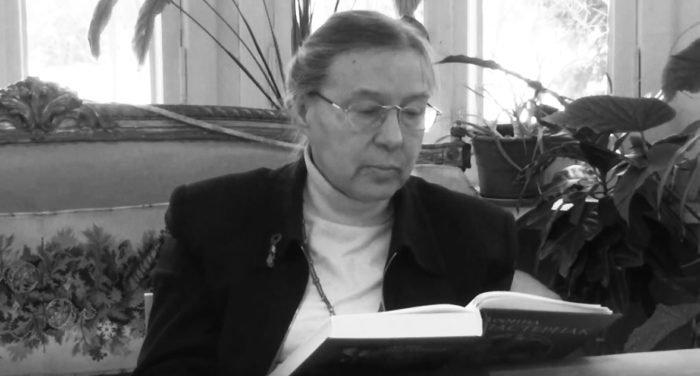 Умерла исследователь творчества Бориса Пастернака филолог Елена Пастернак