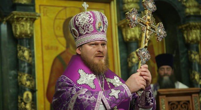 Епископ Алапаевский Леонид возглавил Аргентинскую епархию