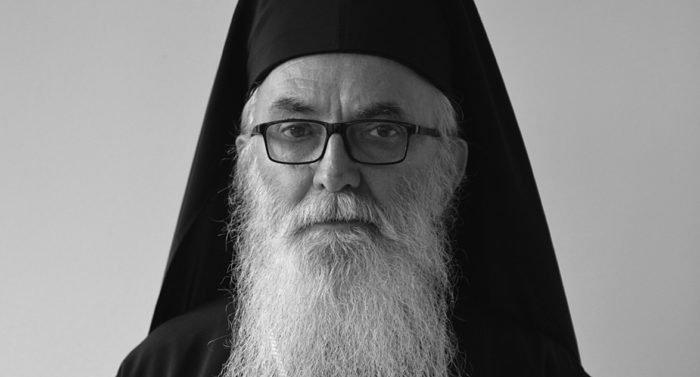 Сербская Церковь скорбит в связи с кончиной от коронавируса епископа Валевского Милутина