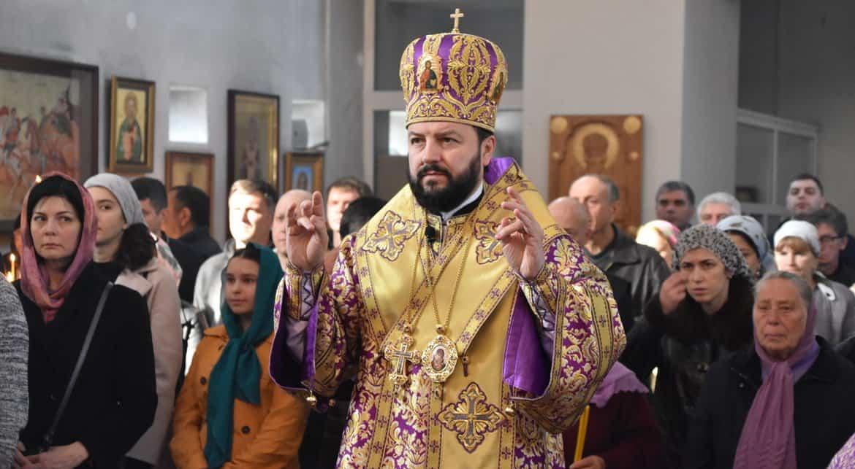 Архиепископ Владикавказский Леонид стал сопредседателем комиссии по диалогу с Эфиопской Церковью