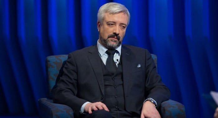Евгений Примаков станет гостем программы Владимира Легойды «Парсуна» 15 марта