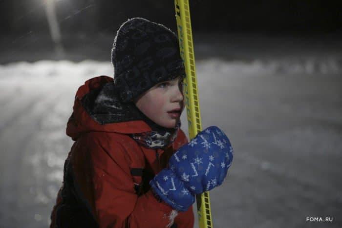 «Новые ивановские»: в эту деревенскую школу детей сегодня принимают по конкурсу, а все ставки учителей заполнены