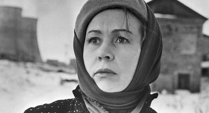 Умерла актриса кино Инна Макарова