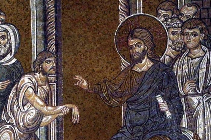 Погружение в Евангелие. День 3