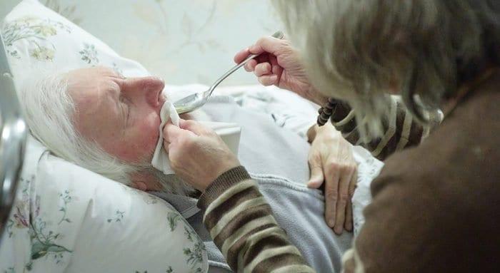 Служба «Милосердие» сконцентрируется на помощи пострадавшим от коронавируса