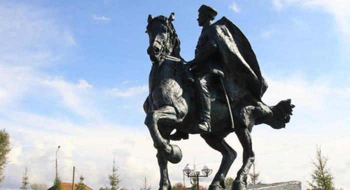 Забытому генералу-кавалеристу Великой Отечественной дали звание Героя России