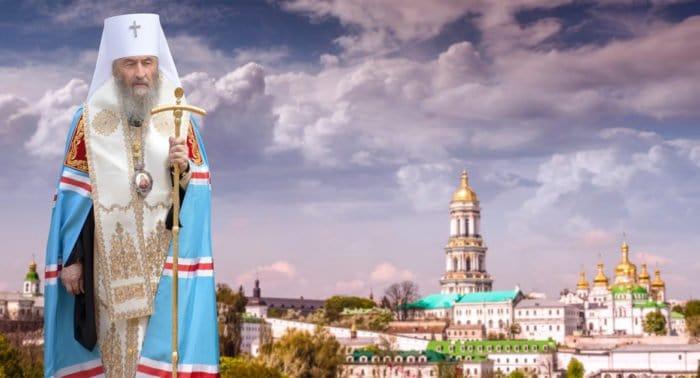 Украинские монастыри готовятся к возможному приему больных коронавирусом