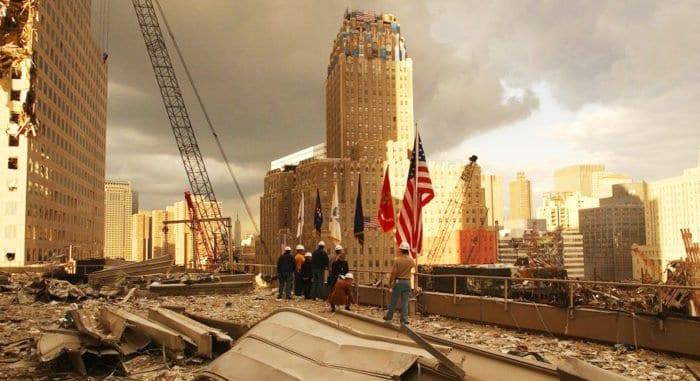 Православный храм на месте падения башен-близнецов в Нью-Йорке планируют открыть в 2021 году