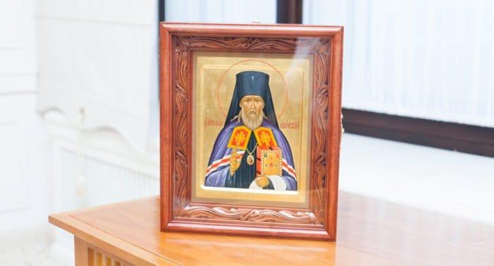 Утвержден текст акафиста святителю Николаю Японскому