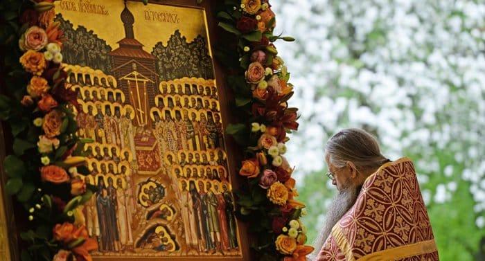 Утверждены тропари, кондаки и молитвы ряду новомучеников