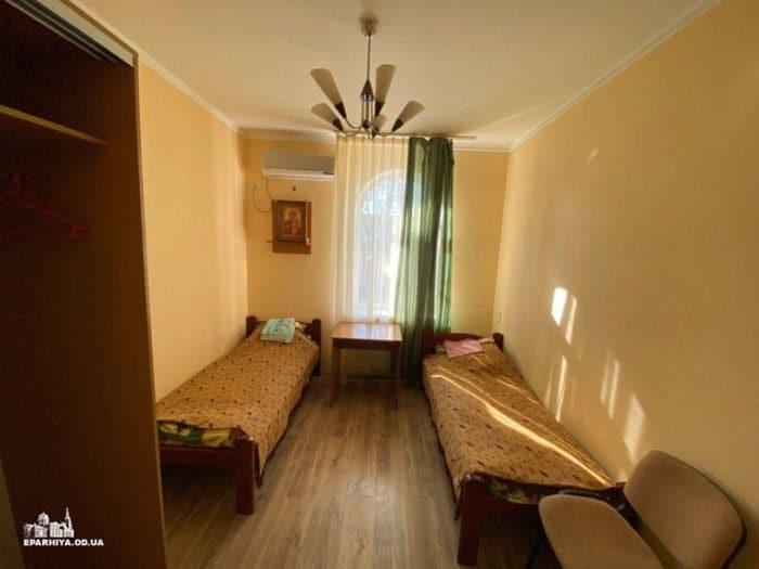 Монастыри Одессы предложили медработникам жилье на время борьбы с коронавирусом