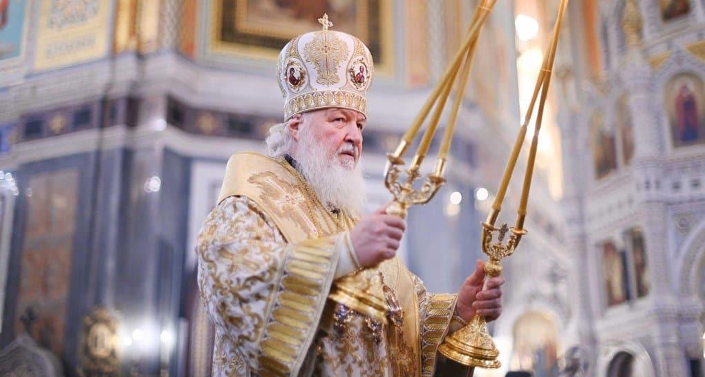 Цивилизация, основанная на принципе максимального потребления, нежизнеспособна, – патриарх Кирилл