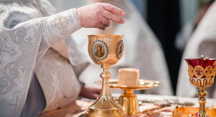 Закрытие храмов и ограничение доступа для молящихся для нас не допустимы, – епископ Зеленоградский Савва