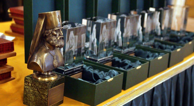 В Москве наградили лауреатов XV конкурса «Просвещение через книгу»
