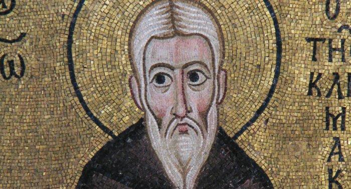 Церковь вспоминает преподобного Иоанна Лествичника