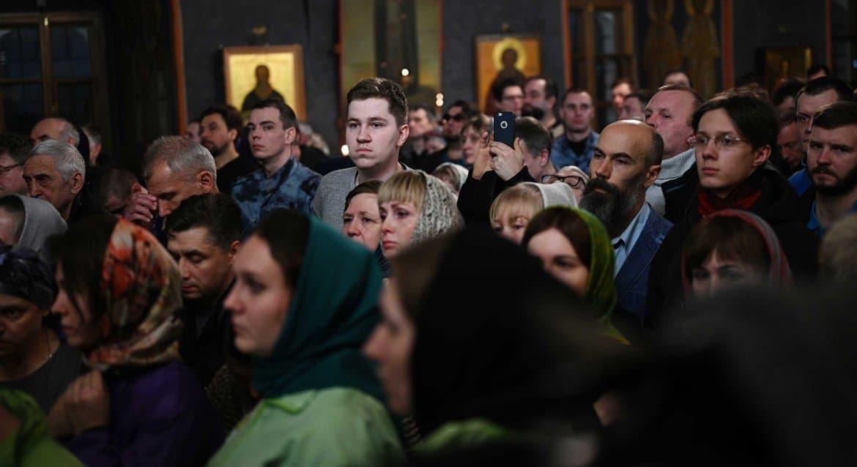 Важно, чтобы люди переживали веру как собственный духовный опыт, – Владимир Легойда