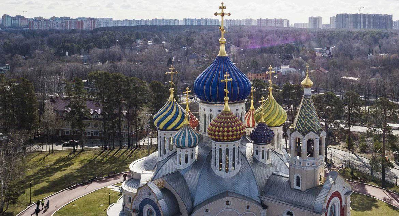 Московские власти попросили «воздержаться от посещения религиозных объектов»: как просьбу прокомментировали в Церкви