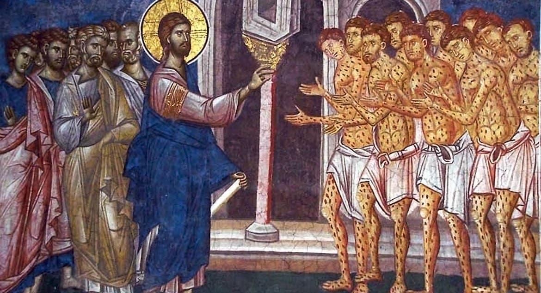 Меры предосторожности принимались в Церкви всегда, – церковный историк
