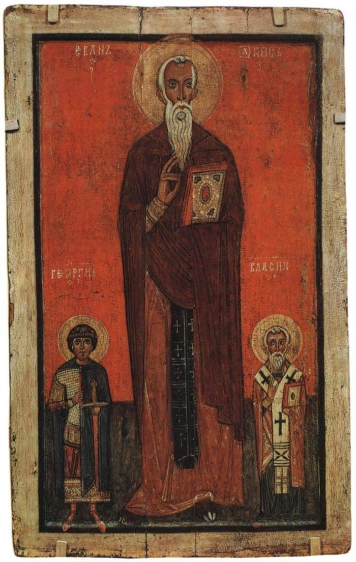 Святой Иоанн Лествичник и лестница приоритетов, – о чем напоминает 4-е воскресенье Великого поста