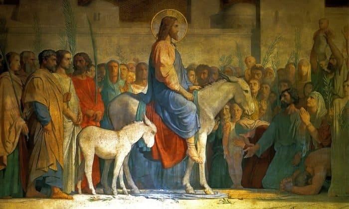 Погружение в Евангелие. День 12
