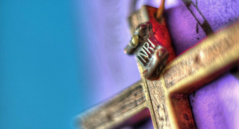 Можно ли переплавить оловянный крест?