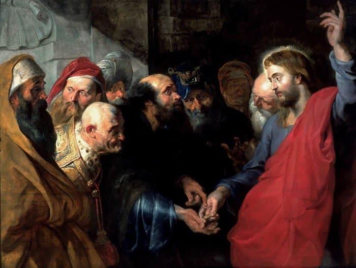 Погружение в Евангелие. День 13