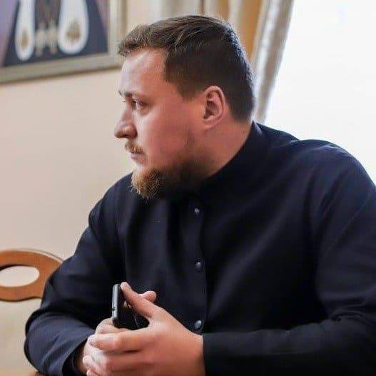 ДОЛГИХ Владимир, протоиерей