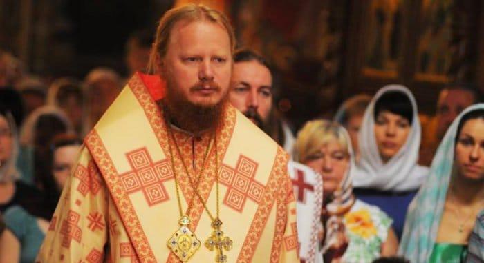 Викарий Киевской епархии архиепископ Обуховский Иона вылечился от коронавируса